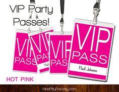 12 best vip images invitations vip card vip pass
