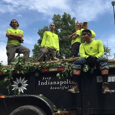 KIB's Impact Hub | Keep Indianapolis Beautiful, Inc.
