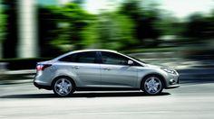 2012 Ford Focus sedan  I absolutely LOVE mine!