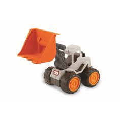 "Little Tikes Dirt Diggers 2-in-1 Front Loader - Little Tikes - Toys ""R"" Us"