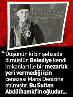 Abdülhamid Han Ottoman Empire, Ottomans, Family Photos, Real Life, Islam, Messages, In This Moment, History, Portrait