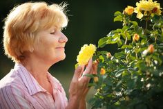 Elder Care in Brookhaven GA: Spring is often the season when people finally take in a deep, fresh breath of air and feel like winter has left them in the past.