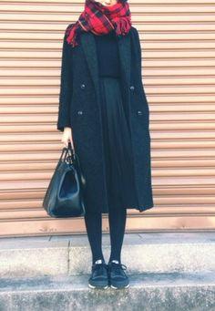 long skirt 2