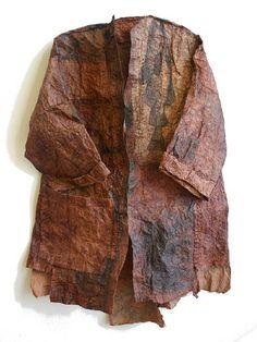 kakishibu paper jacket - joannebk on flickr