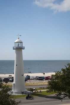 Lighthouse Biloxi MS-I might have seen this one when i was little.