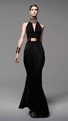 Alexander McQueen 2013    Buy loose #gemstones online at mystichue.com
