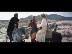 Sean Connery - The Wind And The Lion (Original Trailer)