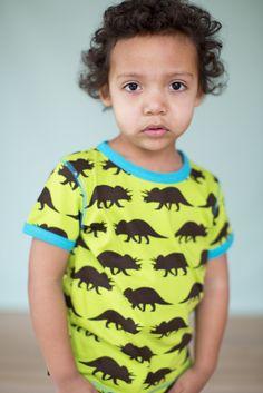 Maxomorra Dino T-Shirt at Hei Moose