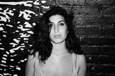 Unseen Pictures of Amy Winehouse Before the Fame