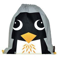 Mochila multiusos 'Pingüino' MIBO