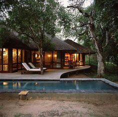 Ultra luxurious African safari game reserve, next big vacation.......check his place out. Decisions.....decisions. Wow....aren't I a very lucky woman.
