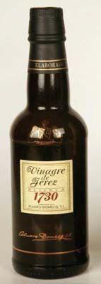 VINAGRE RESERVA 1730 DO. JEREZ