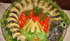#Вторыеблюда  Вкусная рыбка пеленгас разводится на Черном и Азовском морях. Хотя до 70-ого года он обитал только в Японском море. У пеленгаса есть еще второе название – дальневосточная кефаль. Рыба эта хороша в приготовлении запеканок, ухи и котлет. В пеленгасе ма