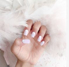 lovely nails ♡
