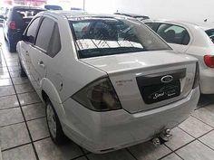 Ford Fiesta Rocam 1.0 Sedan 2012/14??