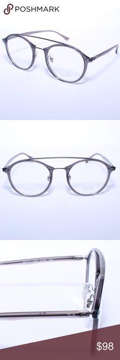 00597deb6e1 RAYBAN LightBay Eyeglasses rx7111 5620 51 21 mm