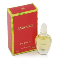 Amarige By Givenchy. Another oldy but goody. Amazing scent!