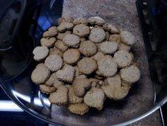 Sušienky zo špaldovej múky