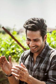 Varun Dhawan.