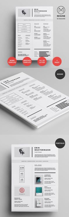 Visual Resume Alexander Ray Boren Graphic Designer  Resumes