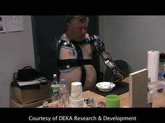 Man fitted with robotic hand wired directly into his brain can 'feel' again | Technology | The Guardian