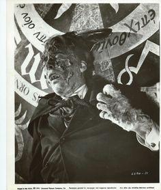 Horror of Dracula (1958), via classichorrormovies.