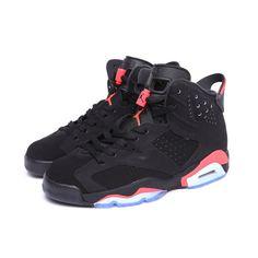Nike Air Jordan 6 Retro Men Basketball Shoes