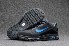 low priced 3cceb 8035e Men s UK Nike Air Max KPU TPU Running Shoes Carbon Grey Black Trainers UK  Sale are hot sale in our shop. We offer a large variety of Nike Air Max Best  ...