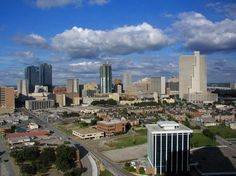 FORT WORTH:  Established originally in 1849 as a protective Army outpost at the foot of a bluff overlooking the Trinity River, the city of Fort Worth today still embraces and boasts of being more down-home, laid-back, and is proud of its traditionally old-fashioned ways when compared to its larger, more flashy eastern neighbor, Dallas.