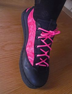 """Liesl loves her new, one of a kind, Liesl Pink SOM Footwear - Designed and Made in USA natural position, minamalist shoes!- Montrose, CO Designer Shoes, Footwear, Fan, Natural, Sneakers, Photos, Fashion, Tennis, Moda"