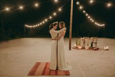 House of Ollichon loves.Two Brides Means Twice the Stellar Spanish Style in This El Bosquecito Wedding Inspiration Shoot - Junebug Weddings. Wedding Blog, Wedding Styles, Two Brides, Alternative Wedding Dresses, Cheap Wedding Invitations, Tuxedo Wedding, Wedding Sparklers, Lesbian Wedding, Elopement Inspiration