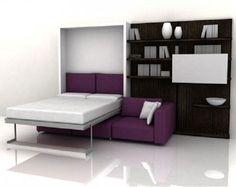 Small Space Contemporary Interior Design Ideas image 9