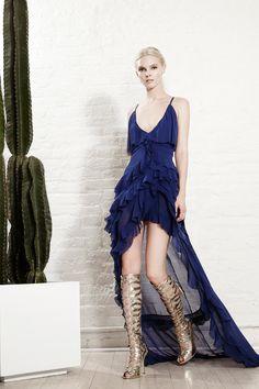 Alice   Olivia Spring 2016 Ready-to-Wear Fashion Show
