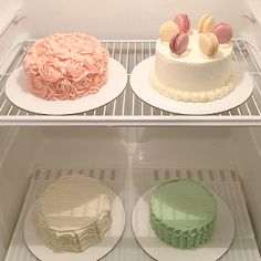 Opening the fridge... Best find.