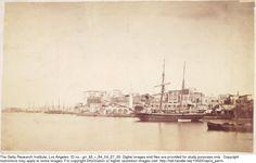 William Stillman, Chania 1865-1868 (Getty)