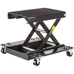 Southworth Lift Tool 4429108 Aluminum Scissor Lift Table