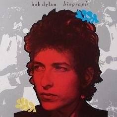 Bob Dylan-Biograph
