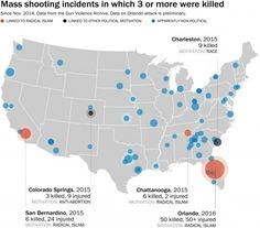 Chicago shooting victims. The map below shows where people were shot ...