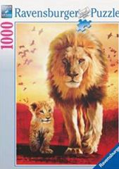 Lion cub i am wondering if this little cub is toby who was puzzle ravensburger animali leoni da 1000 pezzi httpsamazon fandeluxe Choice Image