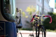 Ônibus no DF serão equipados com suportes para bicicletas - Ciclovivo