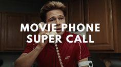Hier der längste Telefonanruf der Filmgeschichte. Also nein, nicht direkt, so eher als Supercut. Die Leute von Burger Fiction haben einen wirklich sehr netten Supercut gebastelt, in dem sie versuchen, möglichst viele Telefonate aneinander zu reihen, die in Paaren dann auch noch irgendwie ein bisschen Sinn ergeben sollen. Sehr Gelungen!