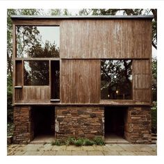 Unbelievable Modern Architecture Designs – My Life Spot Louis Kahn Architecture, Wood Architecture, Classical Architecture, Residential Architecture, Architecture Details, Rural House, House In The Woods, Zaha Hadid Architects, Architecture Classique