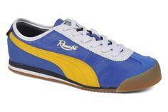 puma Roma 68 Vintage Athletic Shoes b399337aa