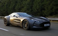 As Aston Martin celebrates the 60th birthday of its spiritual home in Newport   Pagnell, we countdown the 10 best cars in the company's history