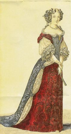Google Image Result for http://www.wornthrough.com/blog/wp-content/uploads/2011/12/1680s_gown_engraving.jpg