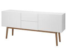Komoda Bergen - Megi's Concept Office Furniture, Bedroom Furniture, Bergen, Chest Of Drawers, Sweet Home, Cabinet, Storage, Modern, Home Decor Accessories