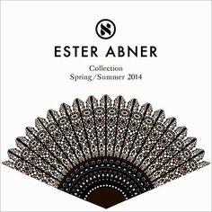 Fashion Invites: Ester Abner spring/summer 2014