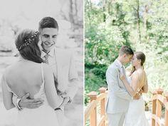 Rosencrown Photography | Portland, OR Wedding Photographer | Knoll Crest Gardens Wedding