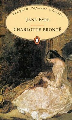 Jane Eyre Book, Charlotte Brontë, Charlotte Bronte Jane Eyre, Books To Read, My Books, English Library, International Books, Book Images, Classic Books