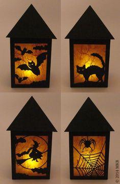 #halloweenlaterneseiten #halloweenlaterneHalloween-Laterne Halloween-Laterne-4-SeitenHalloween-Laterne-4-Seiten